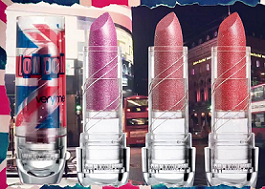 губная помада Very Me London Lipstick